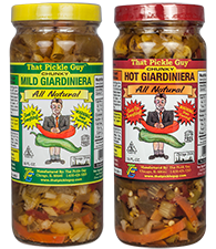 That_Pickle_Guy_Kosher_16oz_Chunky_Mild & Hot_Giardiniera