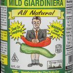 Mild Chunky Giardiniera
