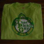 Lime Green T-Shirts